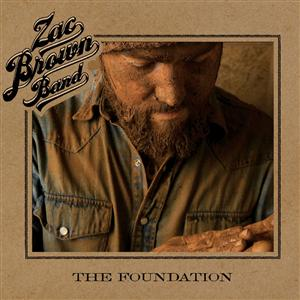 Zac Brown Band - The Foundation - MP3 Download