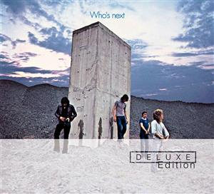 The Who - Who's Next (Deluxe Edition) - MP3 Download
