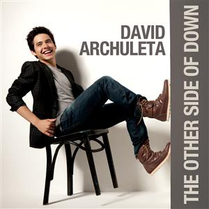 David Archuleta -The Other Side of Down - MP3 Download