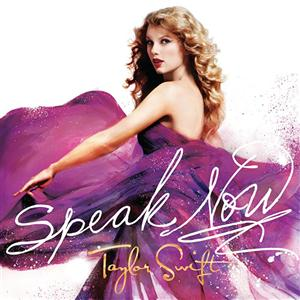 Taylor Swift - Speak Now - MP3 Download