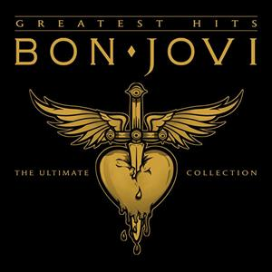 Bon Jovi - Bon Jovi Greatest Hits - The Ultimate Collection - MP3 Download