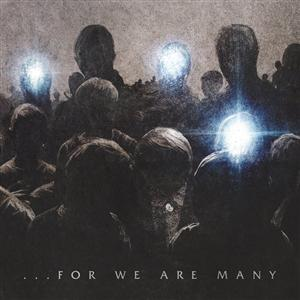 All That Remains - For We Are Many - MP3 Download