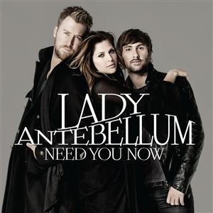 Lady Antebellum - Need You Now - MP3 Download