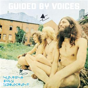 Guided By Voices - Sunfish Holy Breakfast - MP3 Download