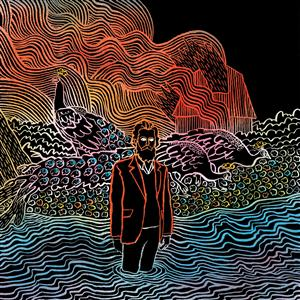 Iron & Wine - Kiss Each Other Clean - MP3 Download