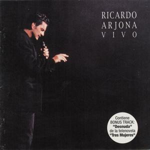 Santo Pecado | Ricardo Arjona – Download and listen to the ...