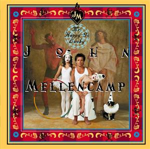 John Mellencamp - Mr. Happy Go Lucky - MP3 Download