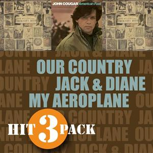 John Mellencamp - Our Country Hit Pack - MP3 Download