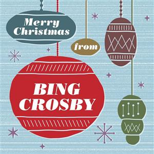 Bing Crosby - Merry Christmas From Bing Crosby - MP3 Download
