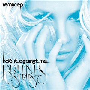 Britney Spears - Hold It Against Me - MP3 Download