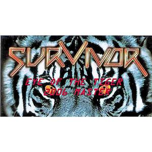 Survivor - Eye Of The Tiger - MP3 Download - Eye of the Tiger - 2006 Master
