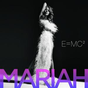 Mariah Carey - E=MC² - MP3 Download
