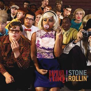 Raphael Saadiq - Stone Rollin' - MP3 Download