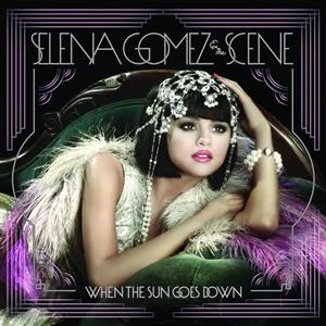 Selena Gomez  Songs List on Store Home     All Music     Mp3s        Selena Gomez   When The Sun