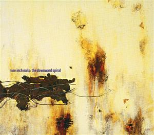Nine Inch Nails - The Downward Spiral - MP3 Download