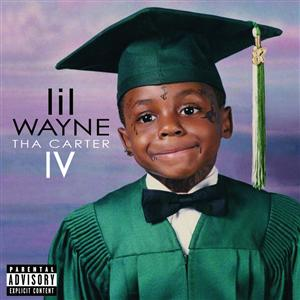 Lil Wayne - Tha Carter IV (Edited) MP3 Download