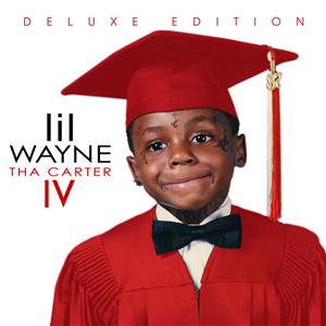 Lil Wayne - Tha Carter IV Deluxe (Edited) MP3 Download