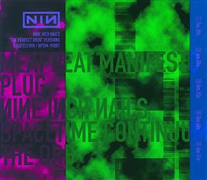 "Nine Inch Nails - ""The Perfect Drug"" Versions - MP3 Download"
