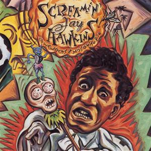 Screamin Jay Hawkins - Cow Fingers and Mosquito Pie - MP3 Download - I Put A Spell On You