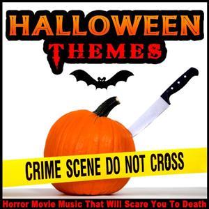 Halloween Themes/Horror Movie Music - Halloween Themes/Horror Movie Music - MP3 Download