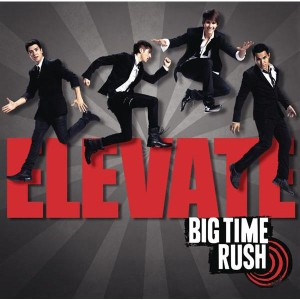 Big Time Rush - Elevate- MP3 Download
