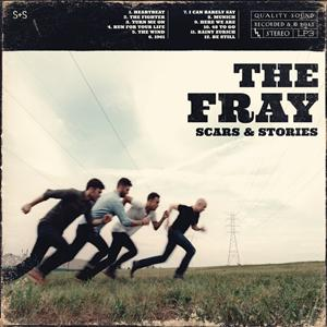 The Fray - Scars & Stories - MP3 Download