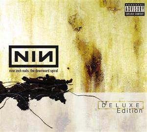 Nine Inch Nails - The Downward Spiral (Deluxe Edition) - MP3 Download
