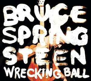 Bruce Springsteen - Wrecking Ball - MP3 Download