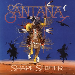 Santana - Shape Shifter - MP3 Download