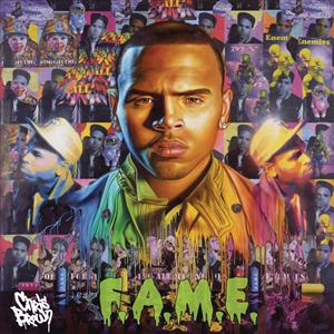 Chris Brown Store on Chris Brown   F A M E    Mp3 Download   Shop Ticketmaster Merchandise