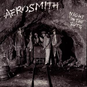 Aerosmith - Night In The Ruts - MP3 Download