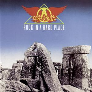 Aerosmith - Rock In A Hard Place - MP3 Download