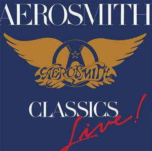 Aerosmith - Classics Live - MP3 Download