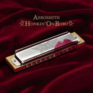 Aerosmith - Honkin' On Bobo - MP3 Download