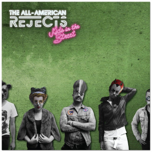 All American Rejects - Kids In The Street - MP3 Download