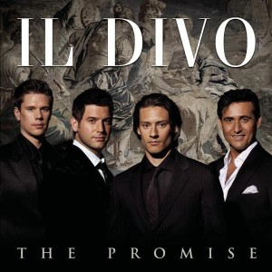 Il Divo - The Promise - MP3 Download