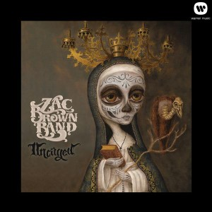 Zac Brown Band - Uncaged - MP3 Download