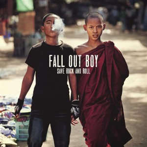 Fall Out Boy - Save Rock And Roll - MP3 Download