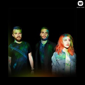 Paramore - Paramore - MP3 Download
