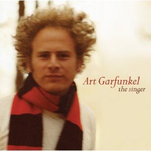 Art Garfunkel - The Singer - MP3 Download
