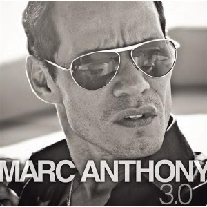 Marc Anthony - 3.0 MP3 Download