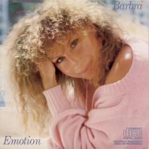 Barbra Streisand - Emotion - Digital Download
