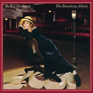 Barbra Streisand - The Broadway Album - Digital Download