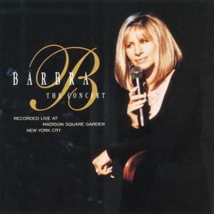 Barbra Streisand - The Concert - Digital Download