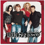 Little Big Town - Self Titled Album - MP3 Download