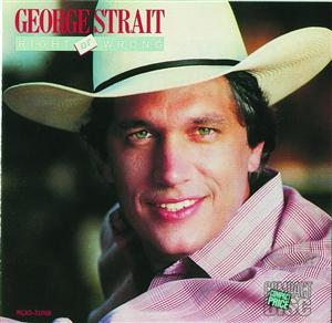 George Strait - Right Or Wrong - MP3 Download