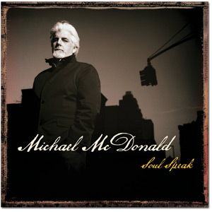 Michael McDonald - Soul Speak - MP3 Download