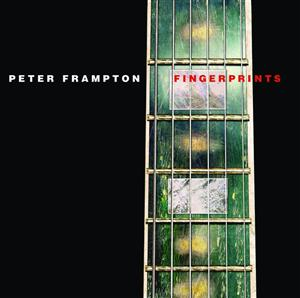 Peter Frampton - Fingerprints - Digital Download