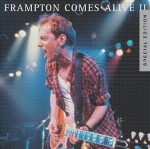 Peter Frampton - Frampton Comes Alive II - Digital Download