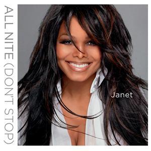 Janet Jackson - All Nite (Don't Stop) [Sander Kleinenberg Everybody Remix] - MP3 Download